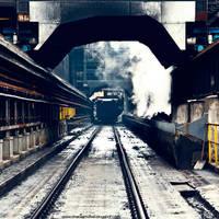 wagon z koksem by BreathOfIndustry