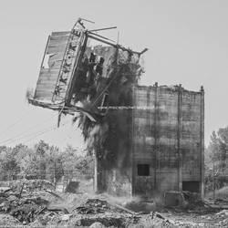 upadek kleofasa by BreathOfIndustry