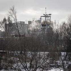 Szyb IV by BreathOfIndustry