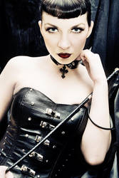 mistress by LaDentelle