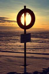 The Life Ring by Kvartsiitti