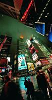 NYC - Times Square III by PeeAsH