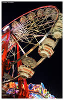 Night Wheel by EatsNoCheese
