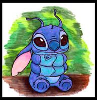 Stitch: Pau by EatsNoCheese