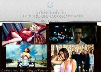 Stock pack release 2 by LeFaure