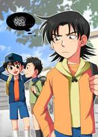 MAJOR:1st season by RokusukeTanaka