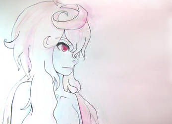 1/4 Finnish ver. featuring MAIKA (1 of 3) by Cherii-pipa