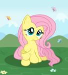 (Bobdude0) Flutters by Pikamander2
