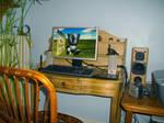 my desk by jsdu19