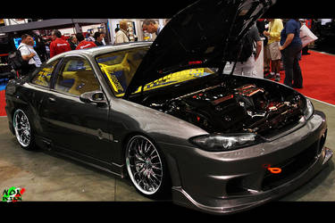 Nissan Silvia by Noxcoupe-Design
