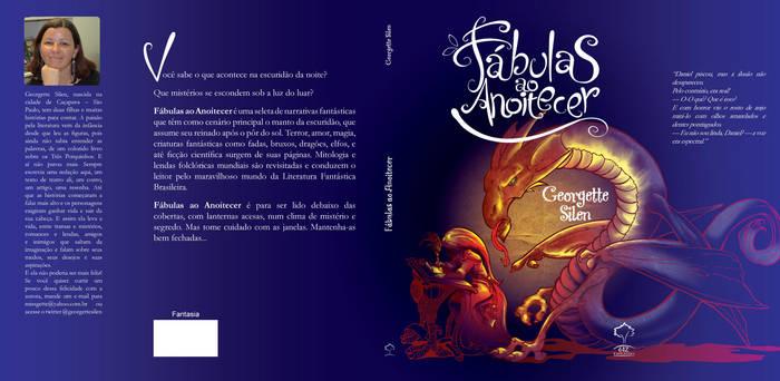capas de livros by waltertierno