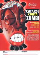 Cartaz Zumbi by waltertierno