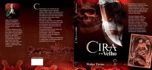 Capa Cira vermelha by waltertierno