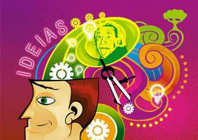 Ideias by waltertierno