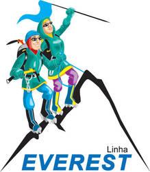 Equipe Everest by waltertierno