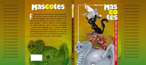 Capa Mascotes by waltertierno