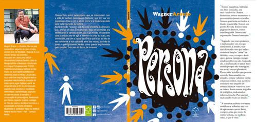 Persona - Capa by waltertierno