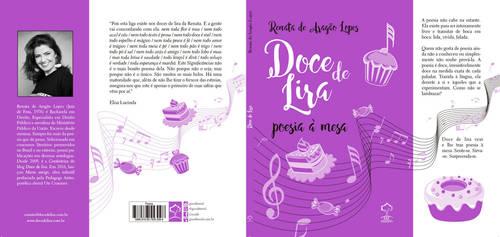 Doce De Lira Capa-1 by waltertierno