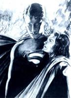 superman return by nielisson