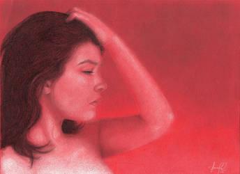 Brizna Roja by TpncT
