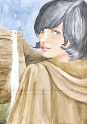 Mya Stone by ladyclegane