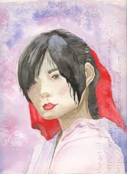 WotW: China by ladyclegane