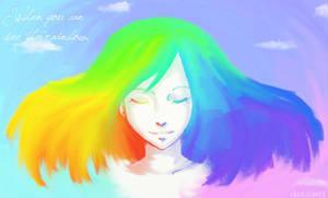Rainbow by Kehmy