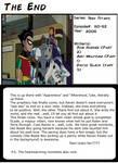 The End Review Paper by Teen-Lyoko-Fan7777