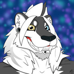 [Commission] 12 Icon by TahoeWolf