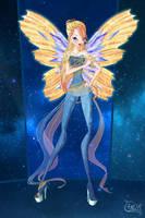 Winx Diana Dreamix by xXTwiggy