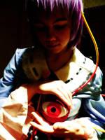 Mind's Eye by Ushiwaka-O-Kami