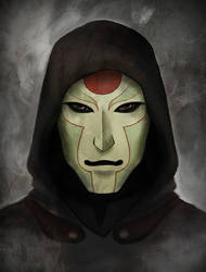 Amon by Moonrisepower