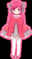 Kaori by dororoandkururu