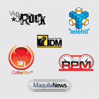 Logos by hassmework