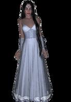 Elf Lady_01 by Umrae-Thara