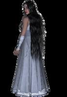 Elf Lady_02 by Umrae-Thara