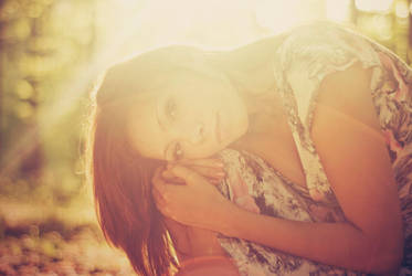 She Sun by JonhyBlaze