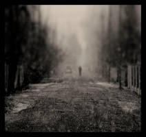 Give Up The Ghost by JonhyBlaze