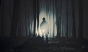 Midnight Seeker by JonhyBlaze