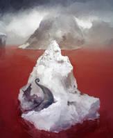 Viking's Blood by moodbringer