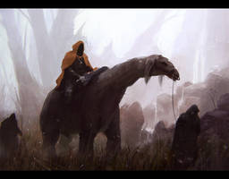 The journey by jamajurabaev