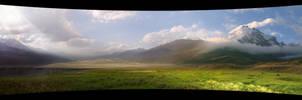 Panoramic by jamajurabaev