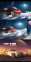Audi concepts by jamajurabaev