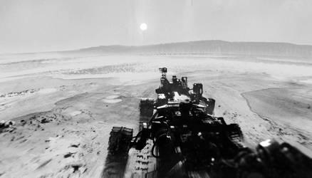 Mars 2 by jamajurabaev