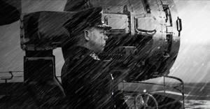 Lost submarine 3 by jamajurabaev