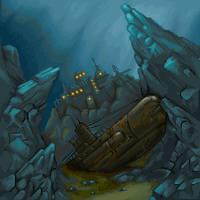 Underwater by oke27