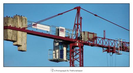 Crane 2 by JRose-Photography