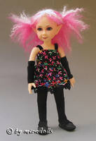 Bellis by miradolls