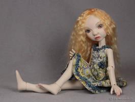 Pip 29 cm YoSD BJD by miradolls