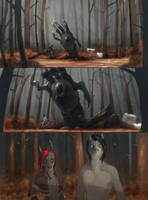 Imprint of the Past by REYKAT